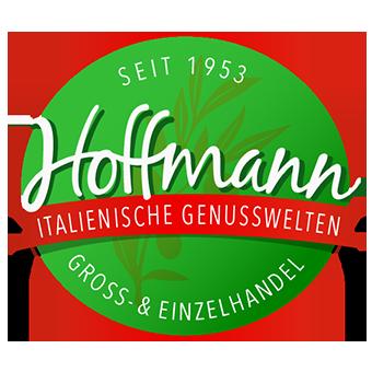 Hoffmann-Genusswelten-Logo
